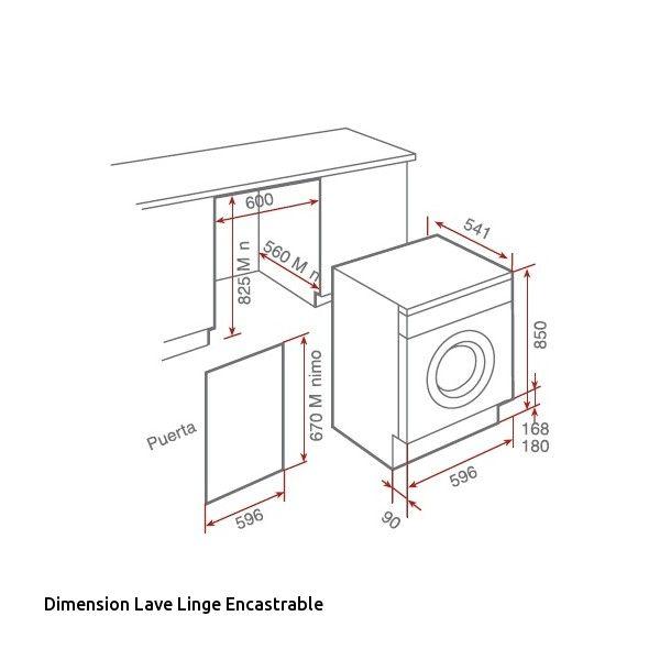 dimension machine a laver