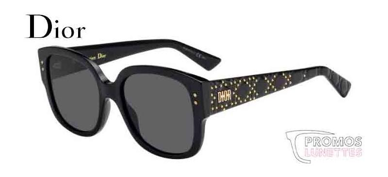 dior lunette de soleil