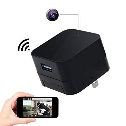discrete wifi camera