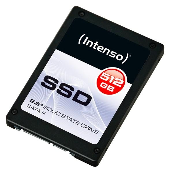 disk ssd interne