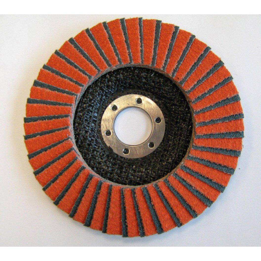 disque à lamelles pour meuleuse