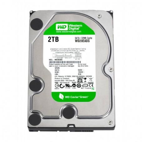 disque dur 2tb