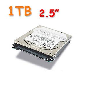 disque dur de 1to