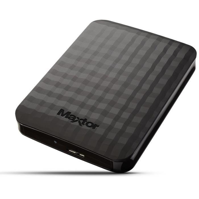 disque dur externe 2to usb 3.0