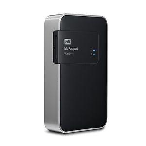 disque dur wd my passport wireless 1 to
