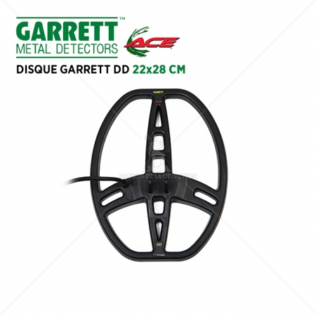 disque garrett