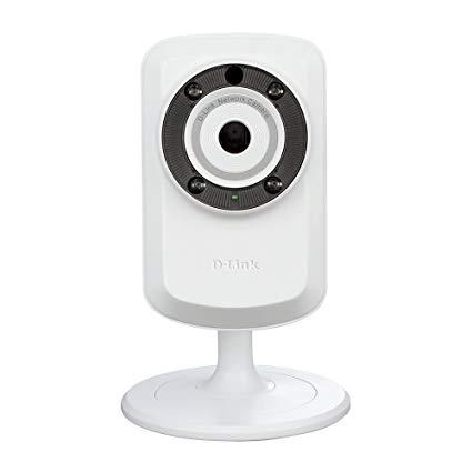 dlink camera ip