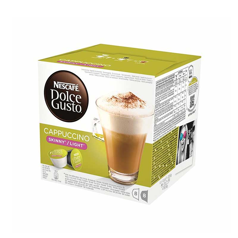 dolce gusto cups