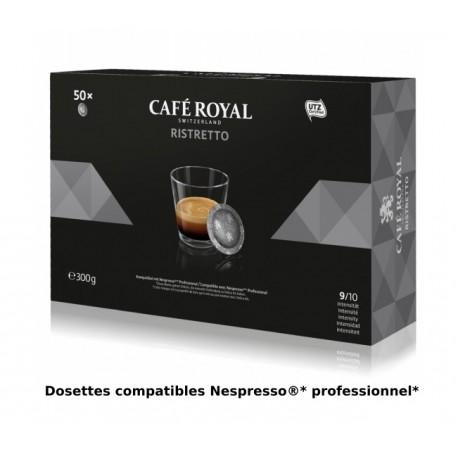 dosette compatible nespresso