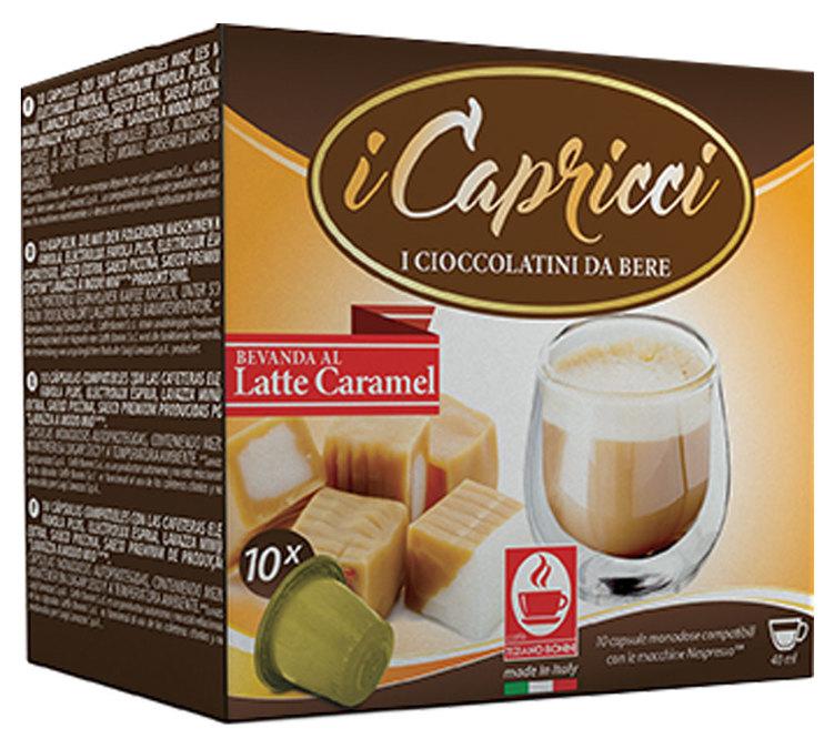 dosette de lait nespresso