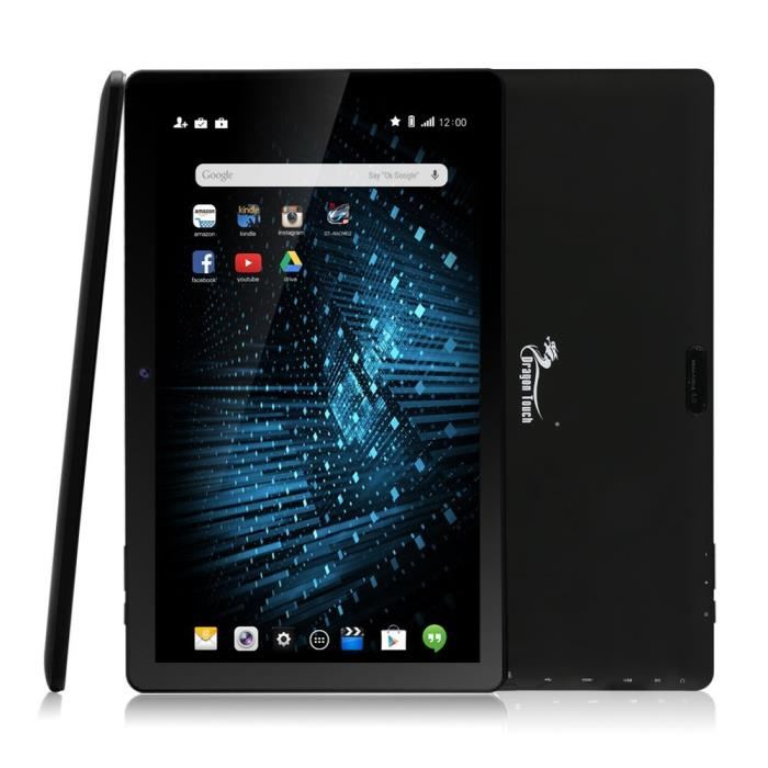 dragon touch- tablette tactile x10