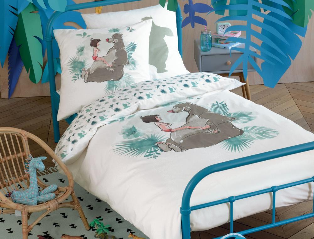 drap de lit enfant