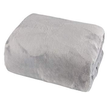 drap housse polyester