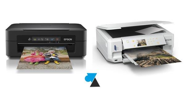 driver pour imprimante