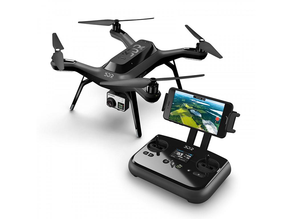 drone avec camera et ecran sur telecommande