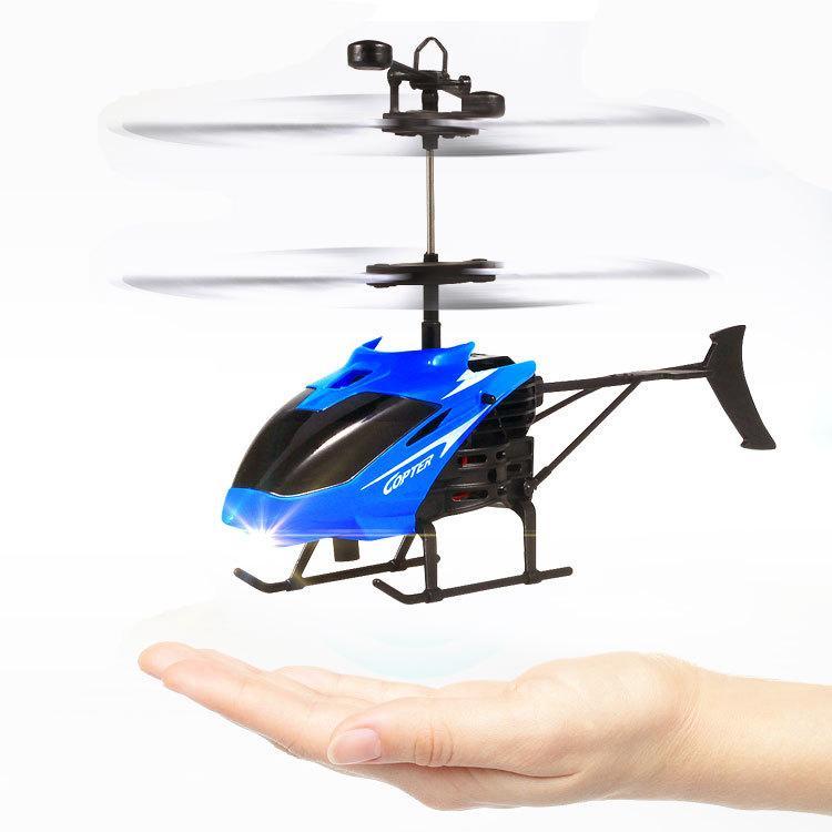 drone balle