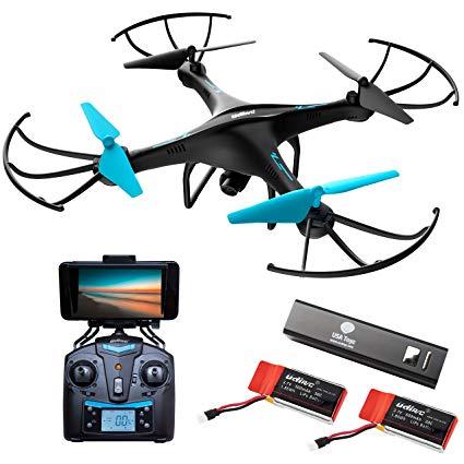 drone camera wifi