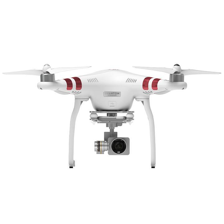 drone dji phantom 3