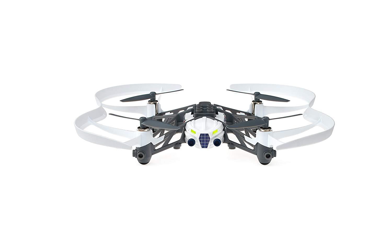 drone parrot airborne cargo mars