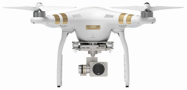 drone qui filme