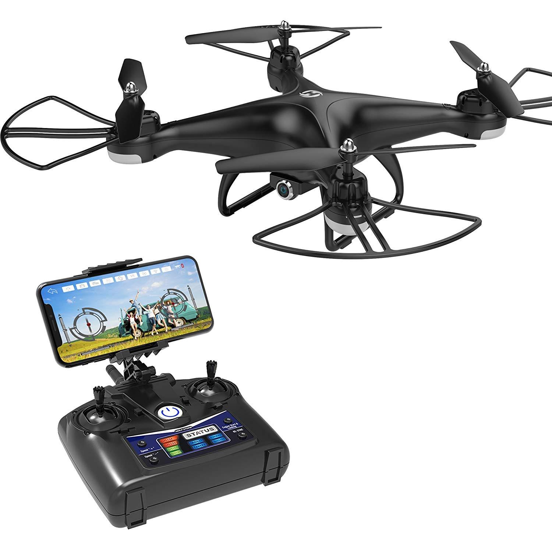 drone wifi