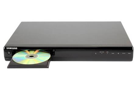 dvd enregistreur samsung
