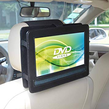 dvd portable voiture