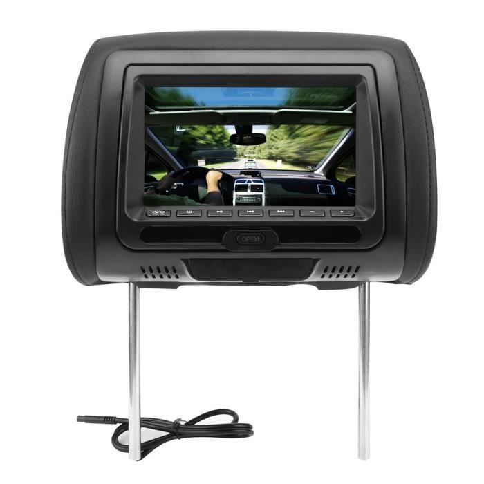 dvd voiture