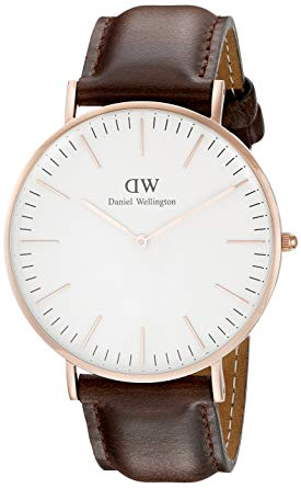 dw montre homme