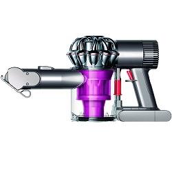 dyson v6 trigger+ - aspirateur - aspirateur à main - sans sac