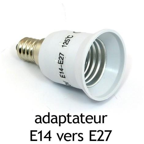 e14 vers e27