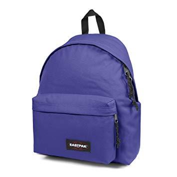 eastpak gris et violet