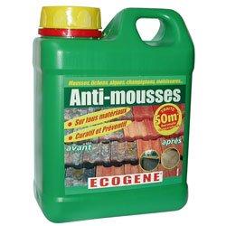 ecogene anti mousse