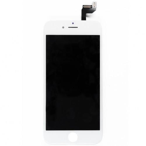 ecran blanc iphone 6