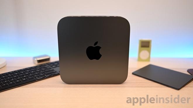 ecran compatible mac mini