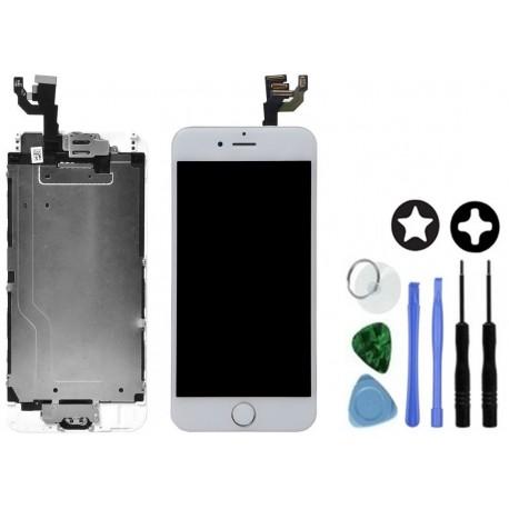 ecran complet iphone 6 blanc