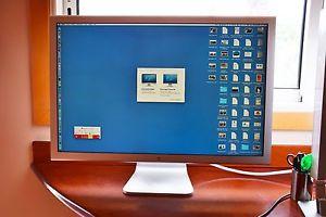 ecran mac 30 pouces