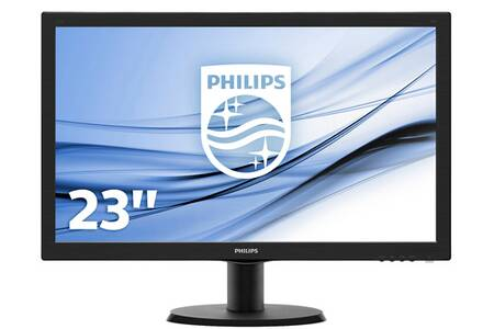 ecran ordinateur philips