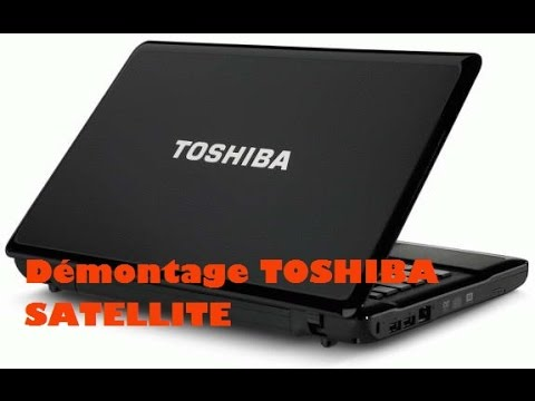 ecran pc portable toshiba satellite